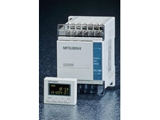 Mitsubishi FX1S PLCs feature a compact profile, making them ideal for handling straightforward processes without the need for regular maintenance