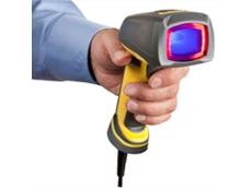 DataMan 8000 Series Handheld ID Scanner