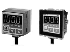 PSA and PSB Series digital pressure sensors
