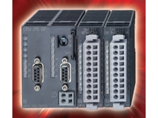 System 200V modular control systems are compact and suited to small and medium sized applications