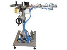 The Bestrom-100 valve applicator.