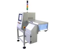 G-10 Economy X-ray Inspection System
