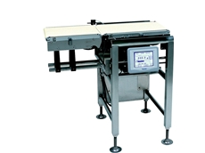 Yamato CH Series checkweigher