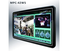 MPC-42W5 Ultra-Slim Digital Signage Computer