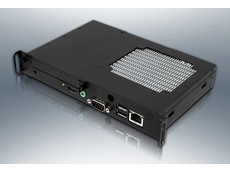 Avalue's OPM-CDV compliant with Intel OPS standard simplifies digital signage development and lowers installation cost