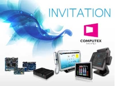 COMPUTEX TAIPEI 2015 is being organised at the Avalue Taipei office