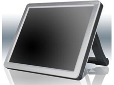 The LPC-1201/1001 industrial-level panel PC