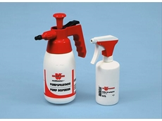 Avanti Chemicals' Wurth pump sprayers