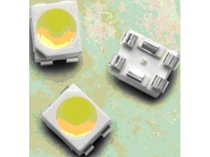 Half-watt high-brightness light-emitting diodes