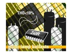 IRS2168D integrated circuit