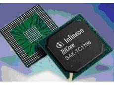 TC1796 Automotive Microcontroller