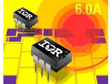 International Rectifier introduces 20V microelectronic power IC photovoltaic relays