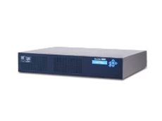 The AlterPath Manager 5000 offers secure, consolidated management.