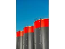 Industrial range of coatings for harsh applications