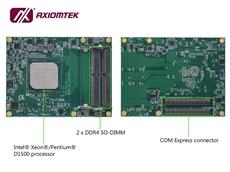 Axiomtek CEM700 COM Express Type 7 basic module