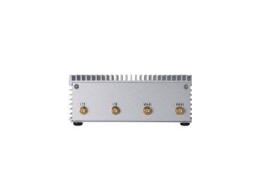 Axiomtek's Compact-sized Edge AI System with NVIDIA Jetson™ TX2