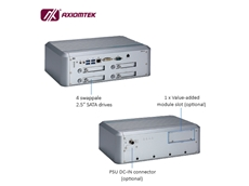 Axiomtek's Transportation Embedded PC with Strict Certifications and Modular I/O Design – tBOX300-510-FL