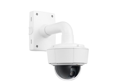Axis 12x Zoom PTZ Dome Camera