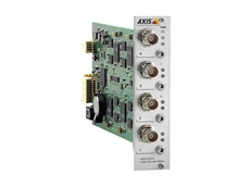 AXIS 7414 Video Encoder Blade