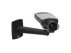 Axis fixed network camera