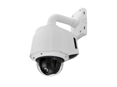 AXIS Q60-C PTZ dome network camera