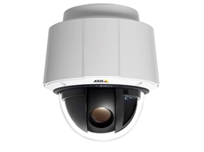 AXIS PTZ Dome Camera