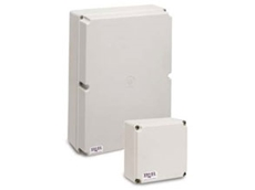 Polynova PJ series thermoplastic electrical enclosures