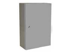 Forte FR off-the-shelf steel enclosure