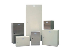 Electrical Enclosures, Switchboards, Racks and Hazardous Area Equipment from B&R Enclosures