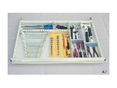 BAC drawer storage module.