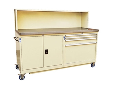 Enhanced with Combi-Top for better organisation and space saving properties