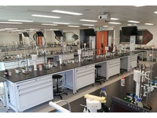 Hard wearing and strong to meet the demands of laboratory and classroom applications