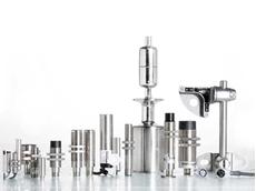 Balluff Proxinox stainless steel sensors