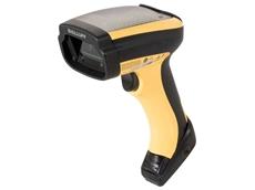 Balluff's new BVS HS-P barcode reader