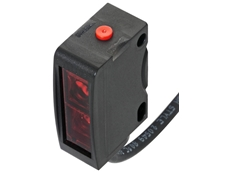 From the BOS 6K photoelectric sensors range