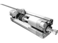 Balluff cylinder position sensor.
