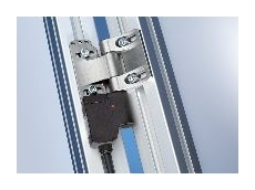 The SHS3 safety hinge switch.
