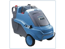 KF model Comet Mercury hot water electric pressure cleaner