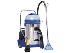 Elsea vacuum cleaner.