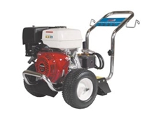 Hot and Cold Water Pressure Cleaners from BAR Group