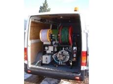 New van pack