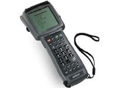 Denso BHT 7500W barcode scanner