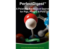 Perfect Digest Palatable Amino Acid Source by BEC Feed Solutions