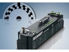 The EP5101 EtherCAT Box is an interface for the direct connection of incremental encoders with differential inputs (RS485)