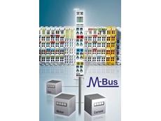 KL6781 M-Bus master terminal