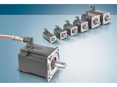 BECKHOFF's new AM8000 servomotors
