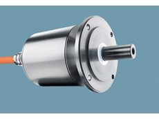 AM8800 stainless steel servomotor