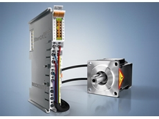 EL7201 EtherCAT Terminal is a full-value servo drive up to 200 W with a system-integrated compact design