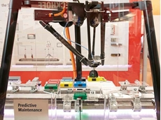 Beckhoff demonstrating its ready-to-use products for IoT and Industrie 4.0 at Hannover Messe 2016