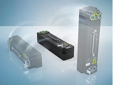 The new EP1816-3008 EtherCAT Box enables cost-effective acceleration and angle measurement directly on machines, and integrated into the control system